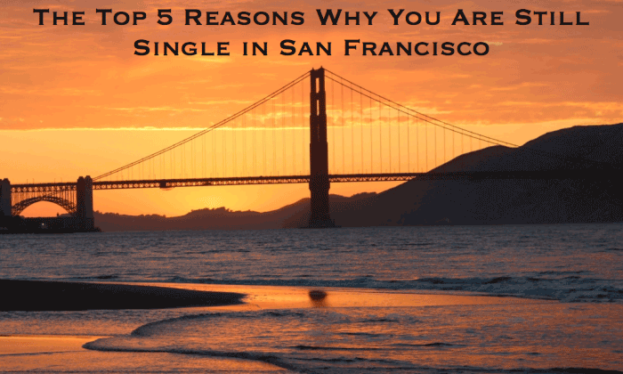 How is the dating scene in san francisco