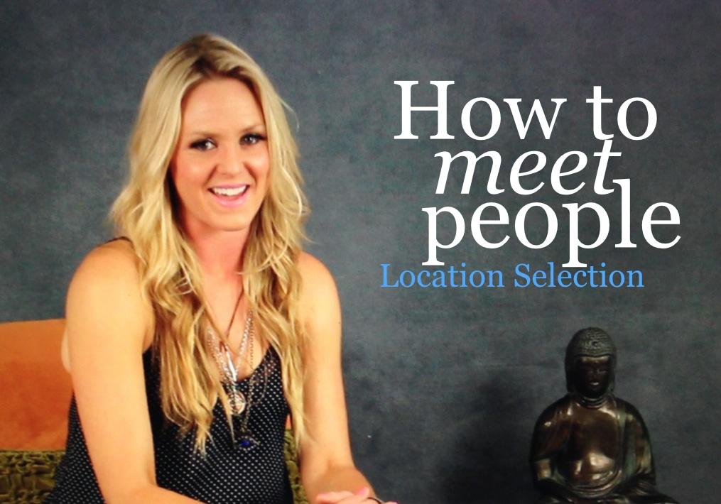 How To Meet People In Sf