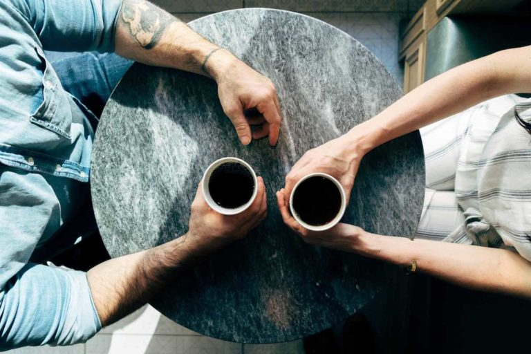 What to Talk About on a Date If You Already Know the Person