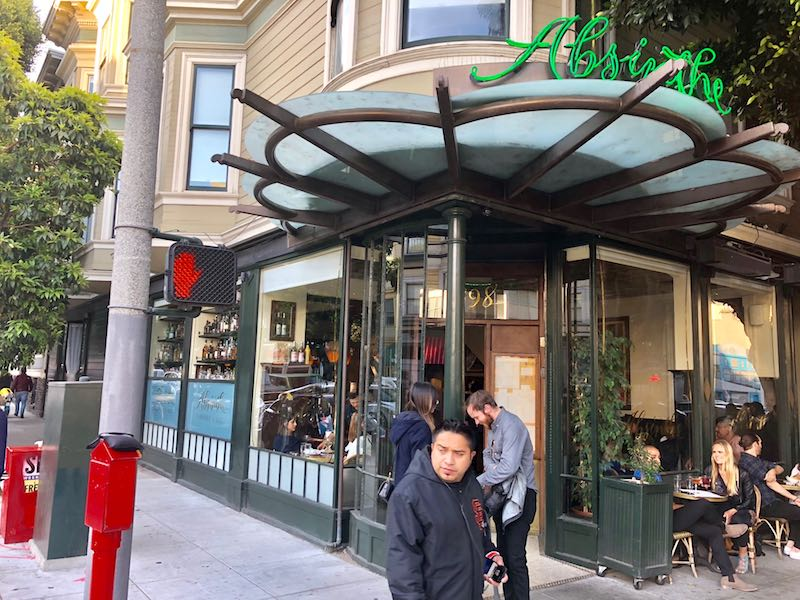 hayes valley date ideas