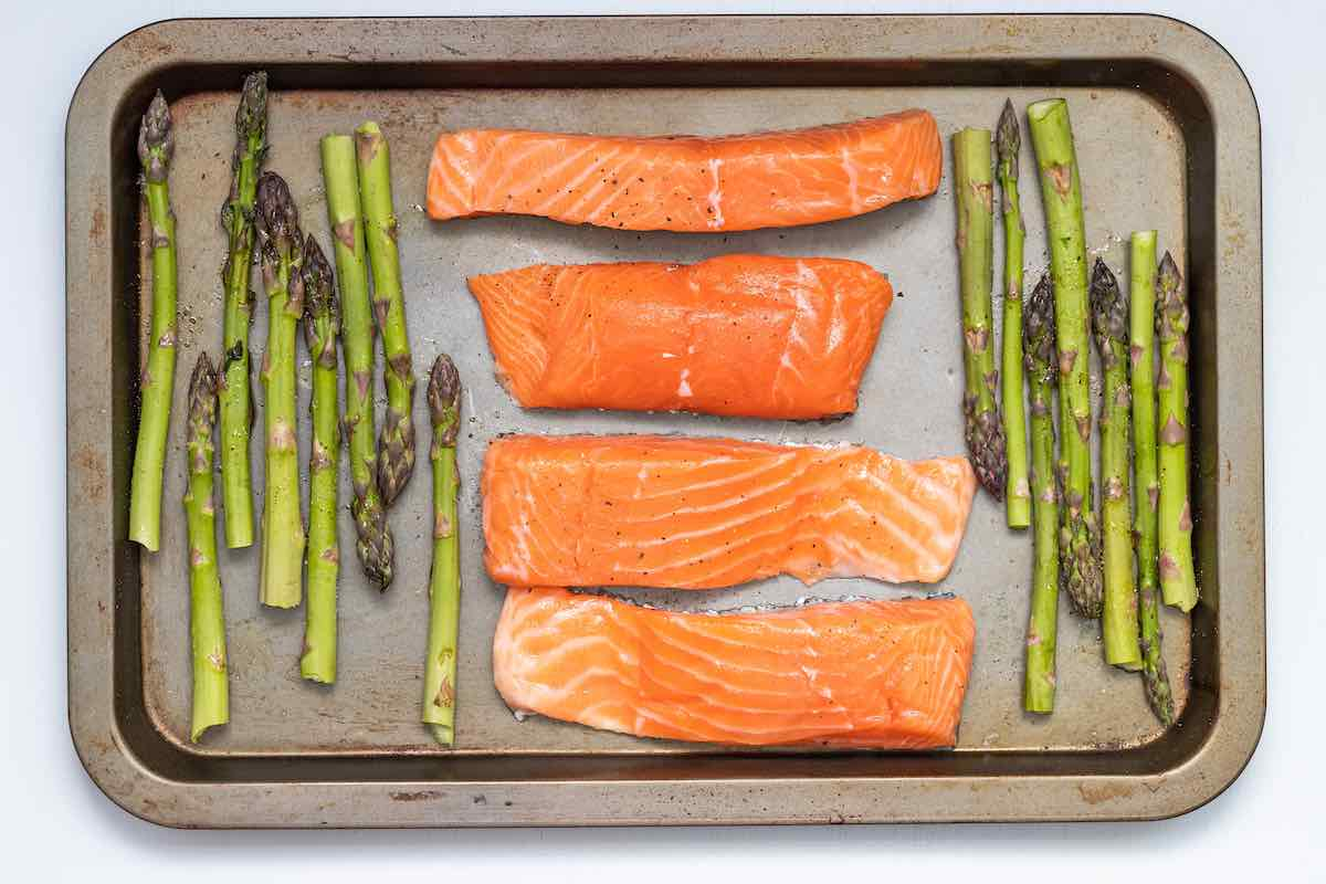 can a pescatarian diet improve your dating life