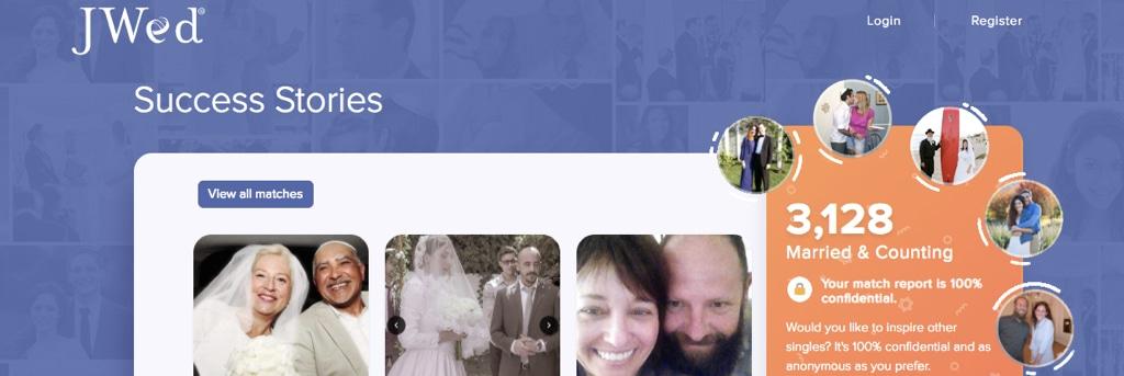 best orthodox jewish dating sites