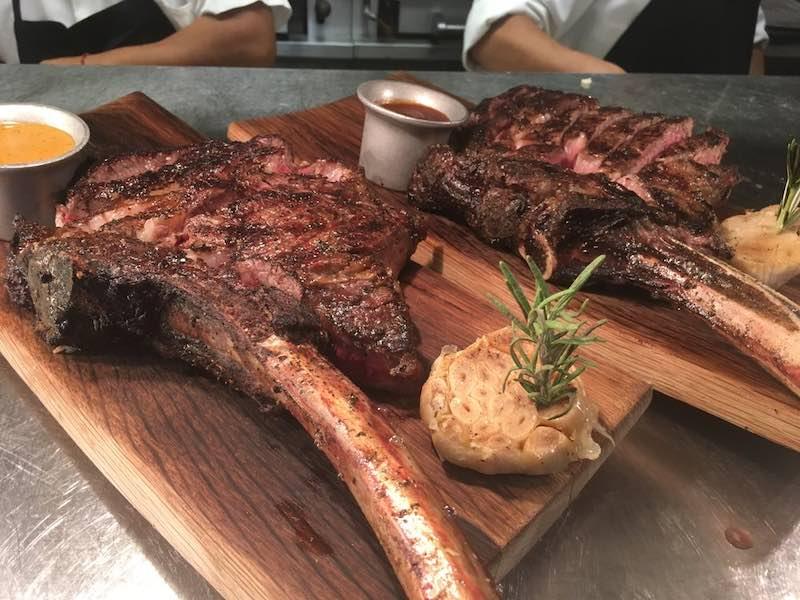 tomahawk steak los angeles