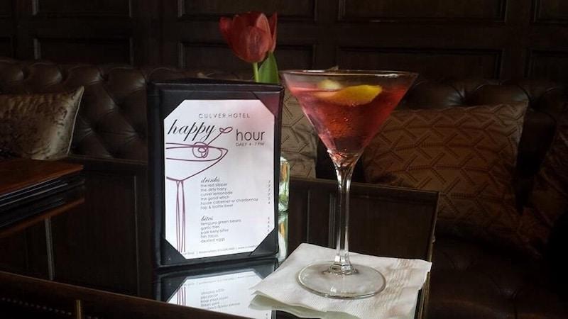 culver hotel bar