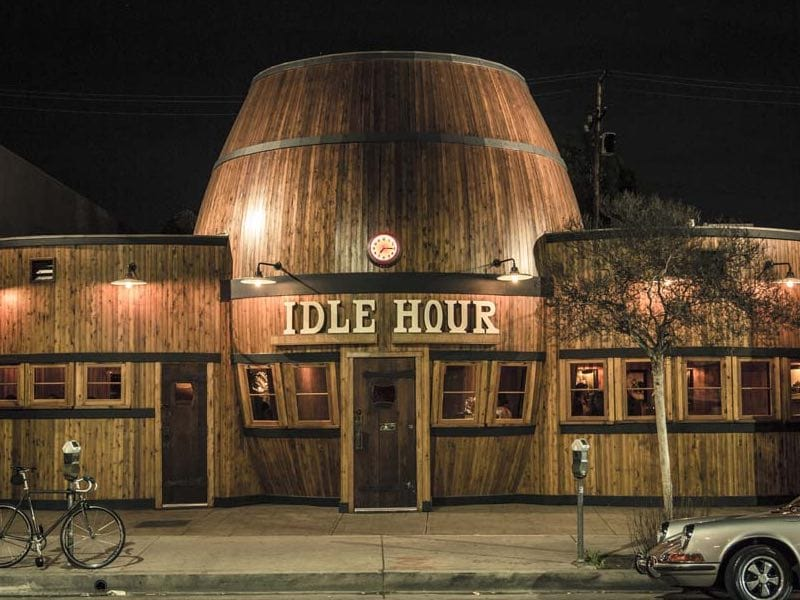 idle hour los angeles