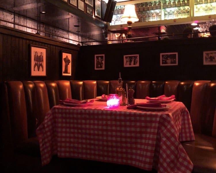 hollywood third date ideas