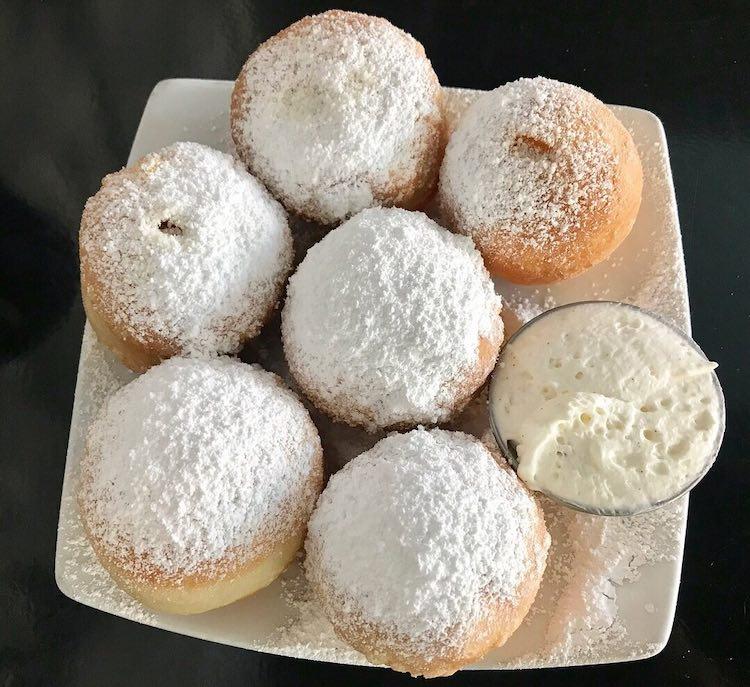 hella good donuts