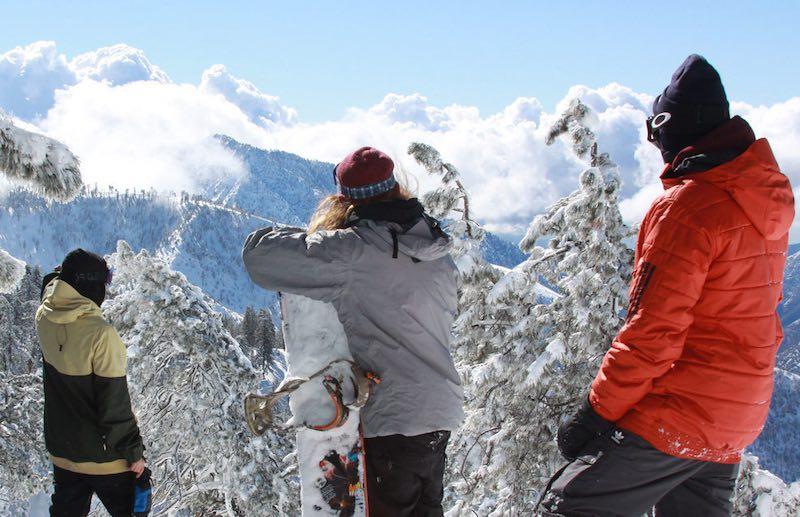 ski date ideas