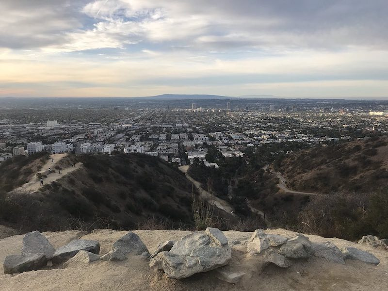 second date ideas los angeles