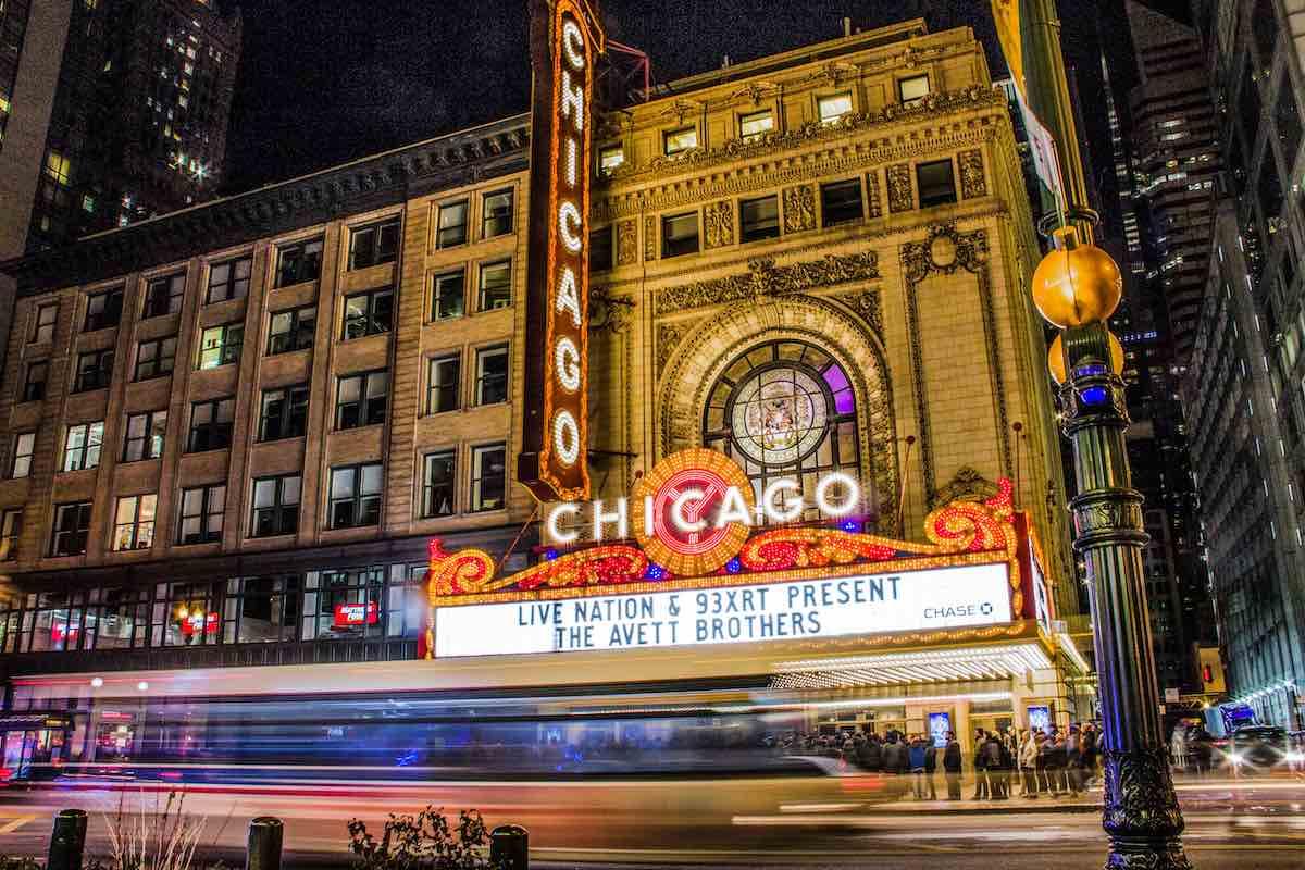 best date ideas chicago