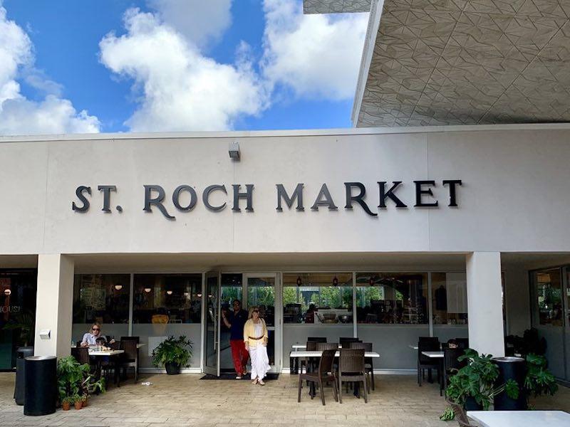 St. Roche Market Miami