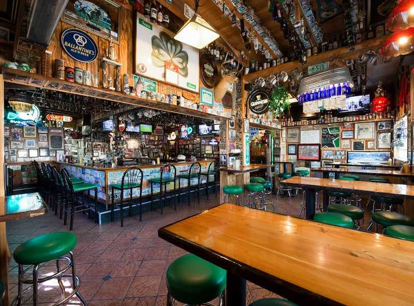 Duffy's Miami