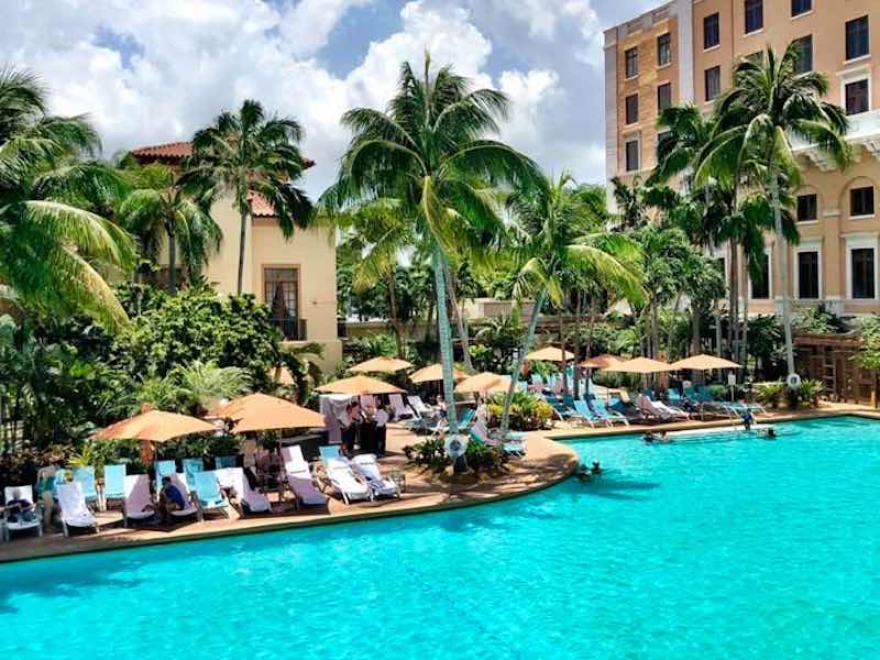 The Biltmore Miami Hotel
