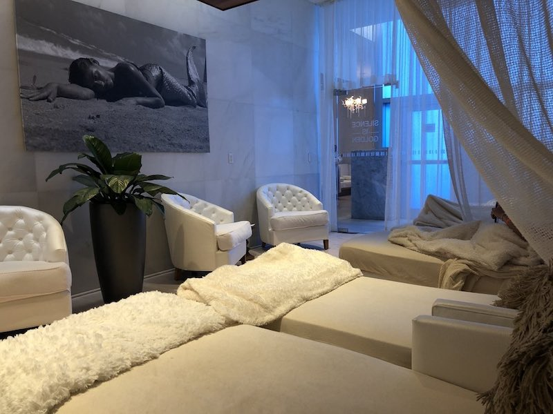 Spa Date Ideas in Miami Lapis Spa