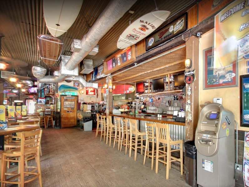 Sandbar Sports Grill Miami