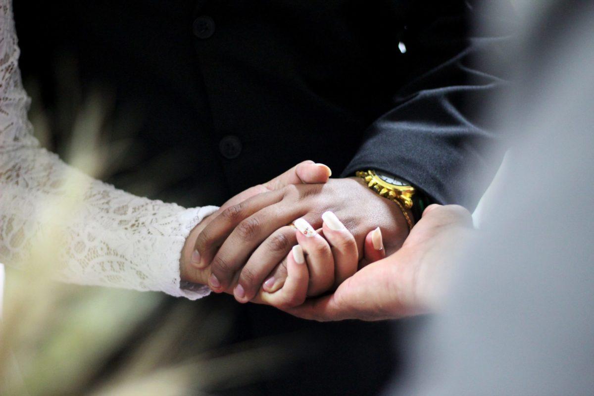 marriage decline in america