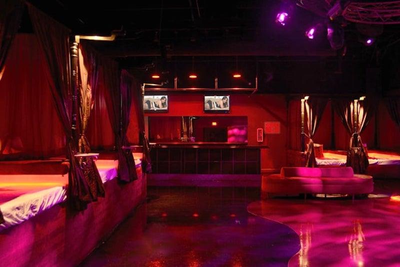 Sexy Date Spots in Miami: Miami Velvet