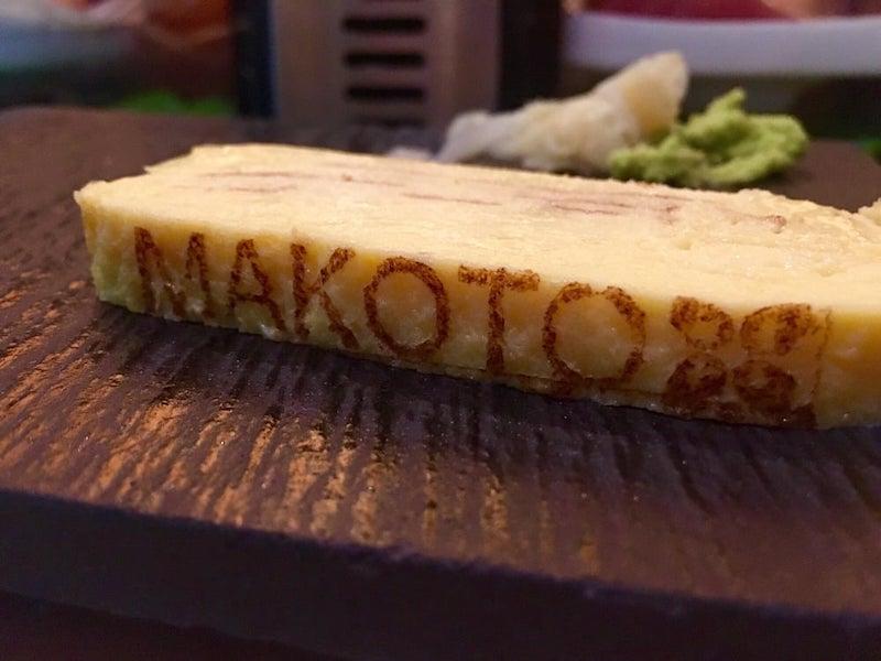 Makoto Sushi Third Date Miami