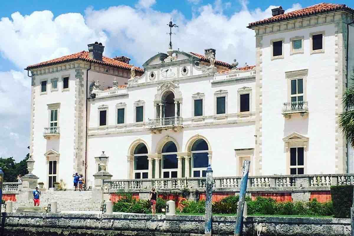 Vizcaya Miami