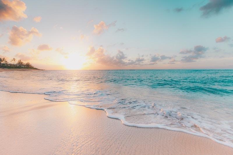 Beach Date Miami