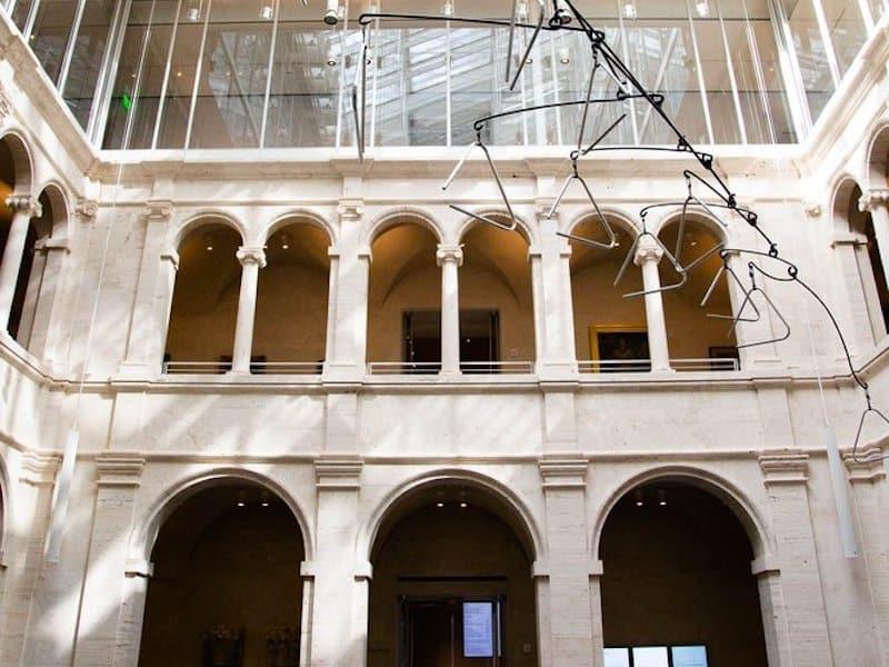 museum date Harvard