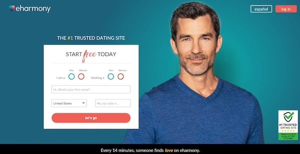 best dating sites united states