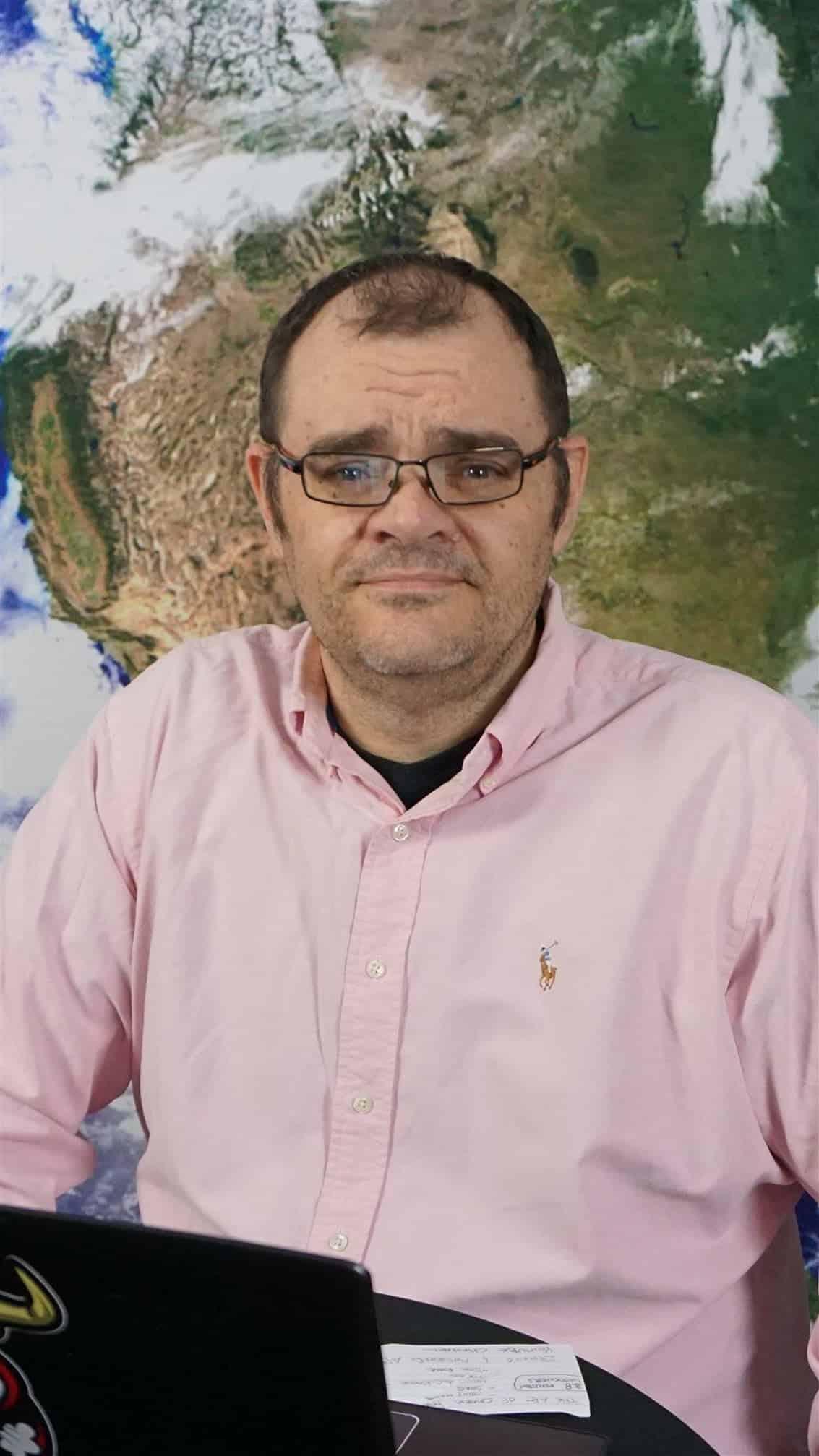 Matt LaClear