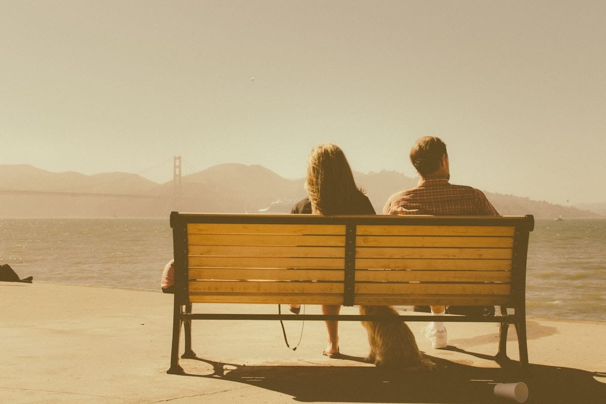 relationship doubts