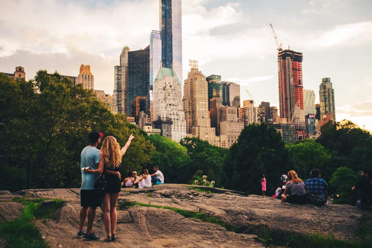best dating coach nyc