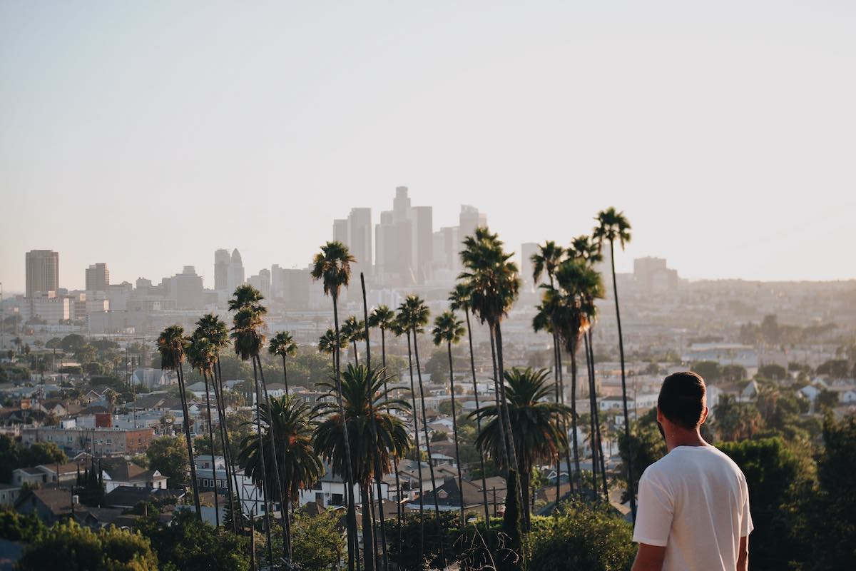 dating coach in los angeles