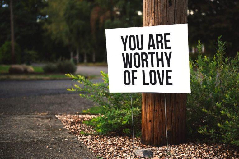 love withdrawl