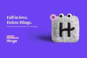 hinge best dating app