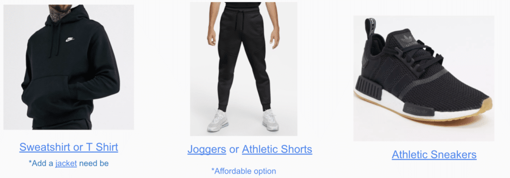 active date outfit ideas