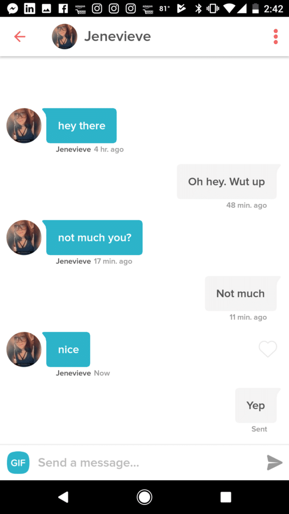 Is Tinder Worth It for Guys