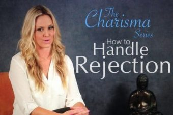 how to handle rejection in dating