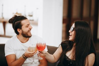 what turns a woman on most on a first date