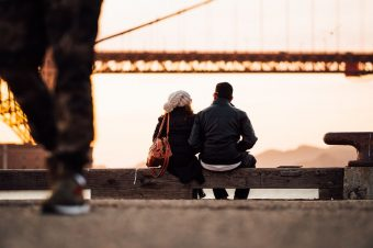 Who Pays on a First Date in the Bay Area Men or Women